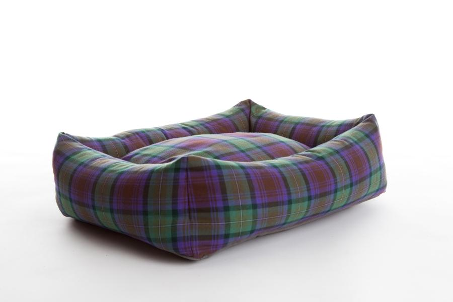 Isle of Sky Bolster Bed