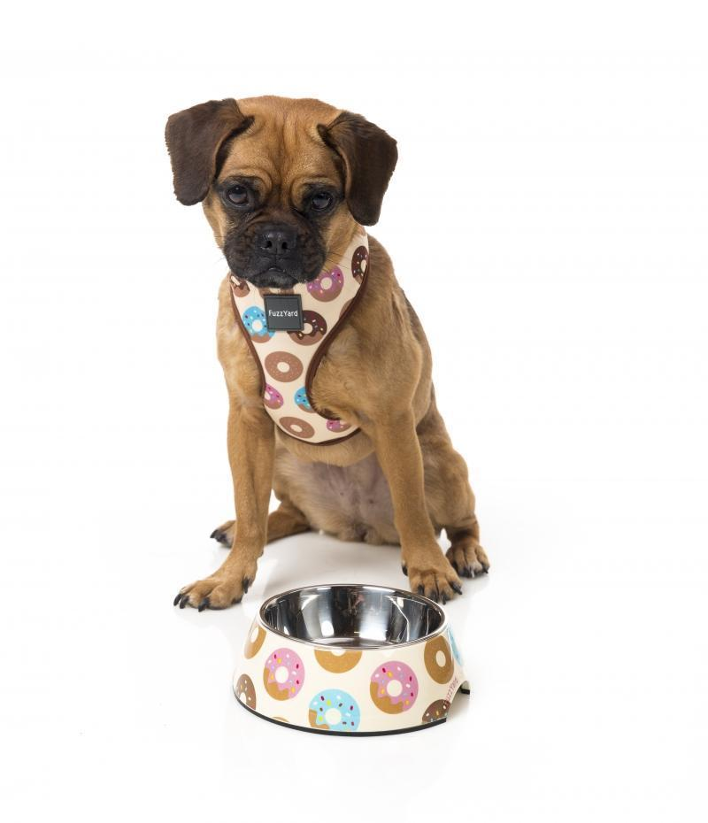 Go Nuts Dog Harness
