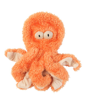 Flat Out Sir Legs A Lot the Octopus Plush Dog Toy