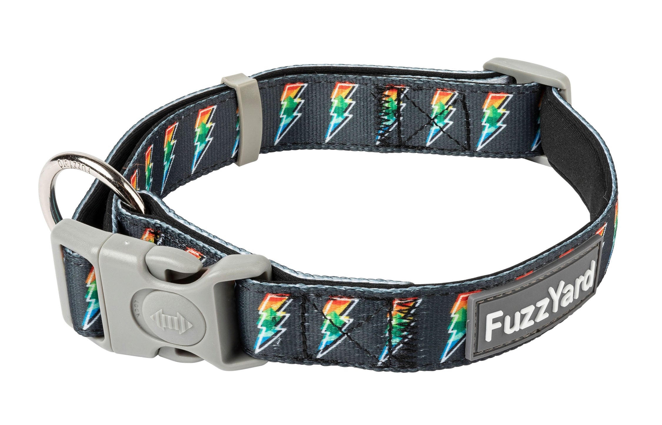 Volt Dog Collar