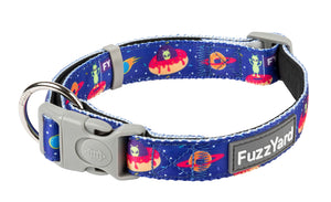 Extradonutrial Dog Collar