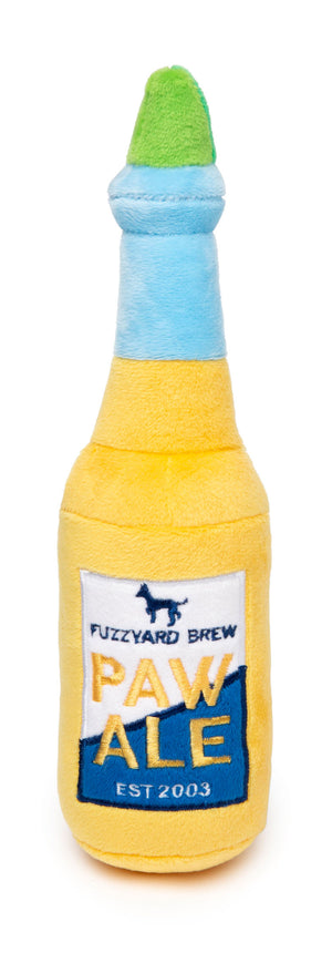 Paw Ale Dog Toy
