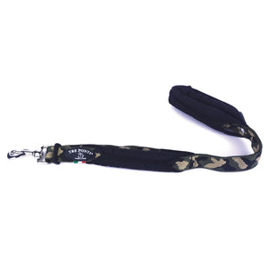 Padded Double Handle Lead Camouflage