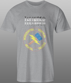 1989 Thunder Channel Tee