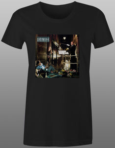 1990 Backstreet Symphony Tee - Ladies
