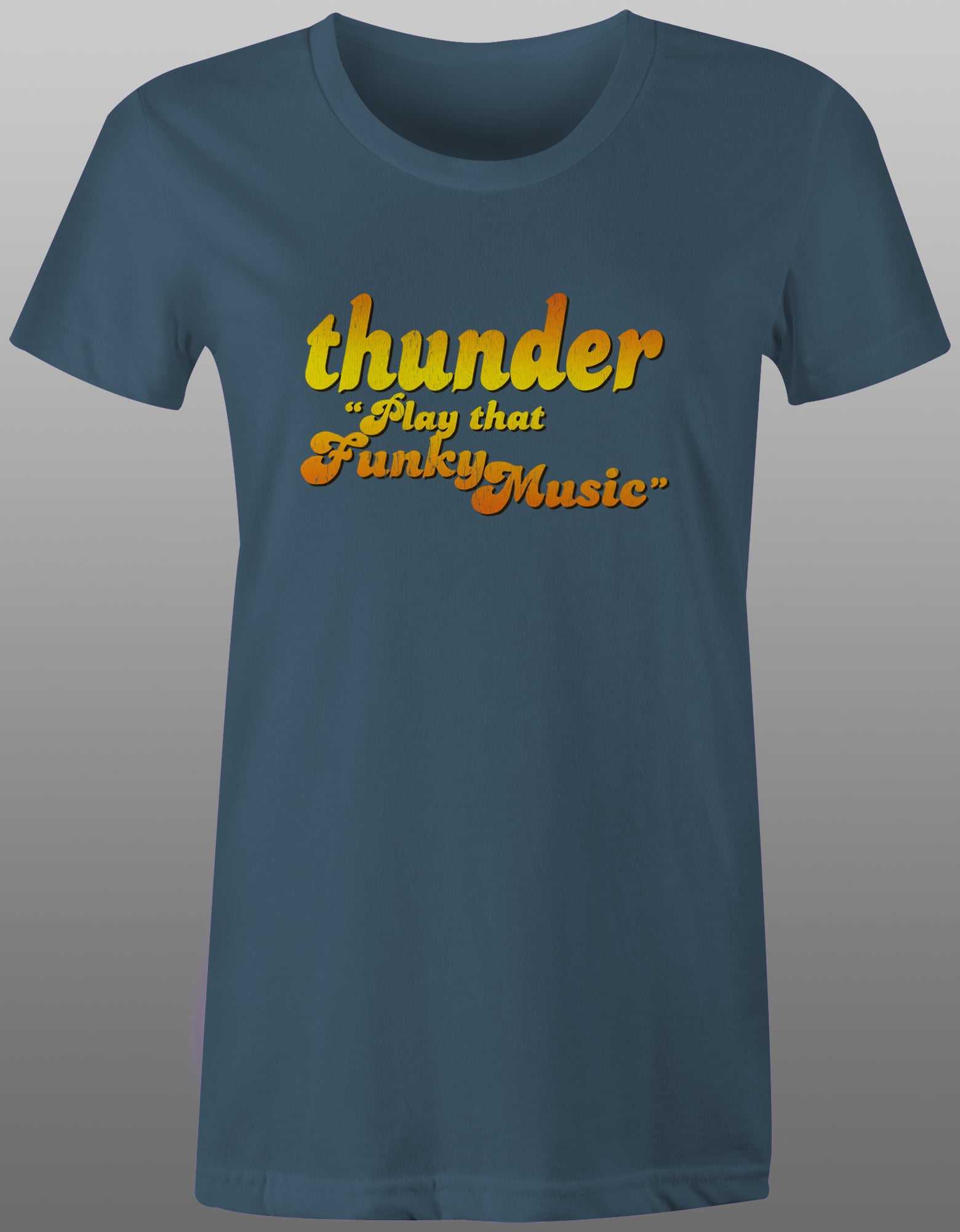 1998 Play That Funky Music Tee - Ladies