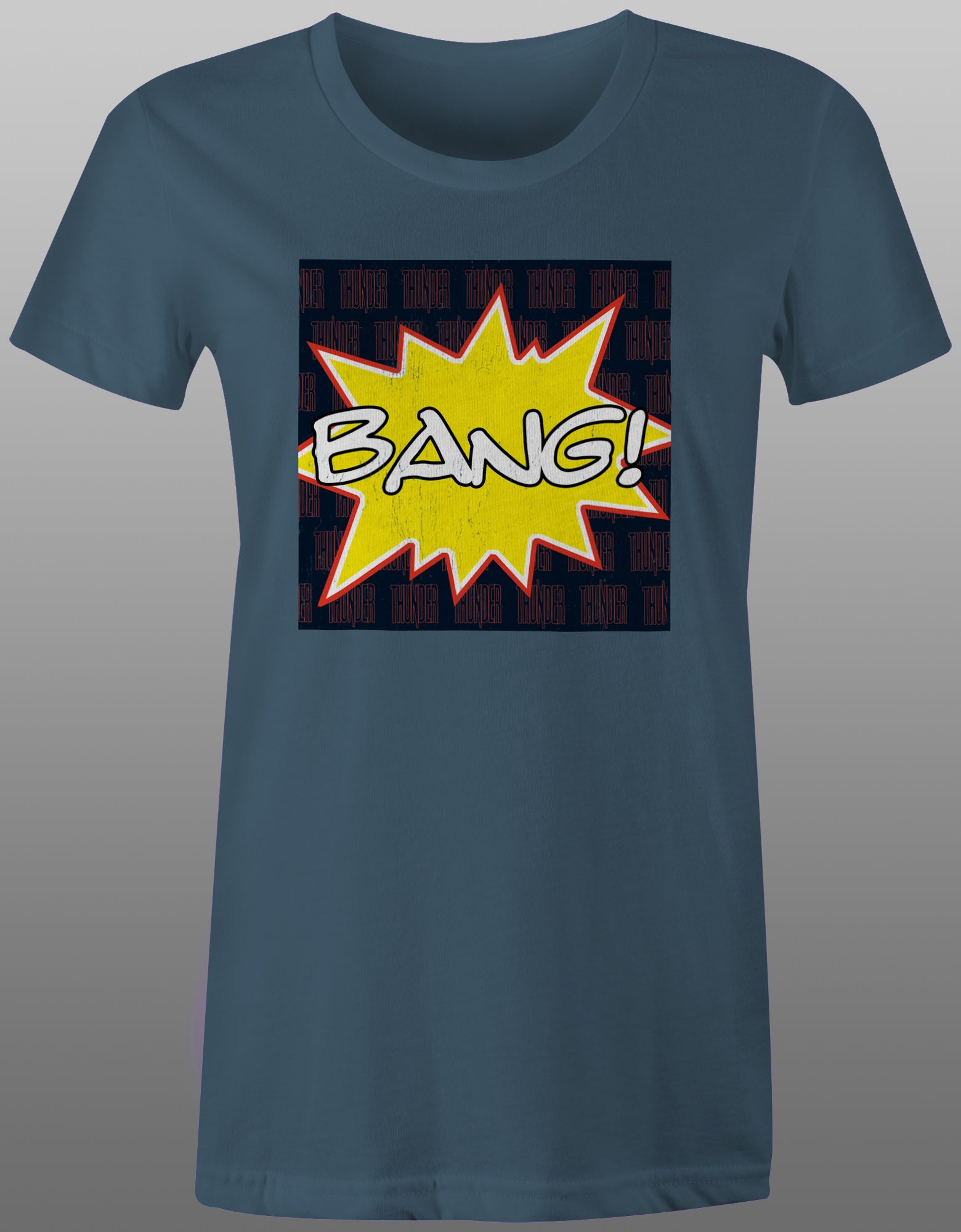 2008 BANG Tee - Ladies