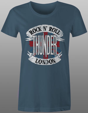 2009 Rock N' Roll Tee - Ladies