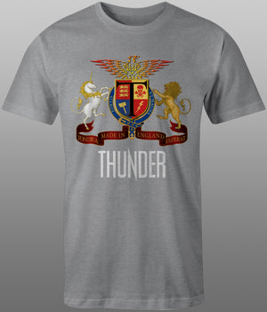 2016 Full Colour Coat Of Arms Tee