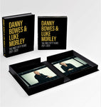 "Danny & Luke ""The First 50 Years"" Hardback Book"