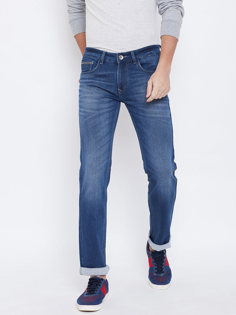 Octave Apparels Denim Pant for Men