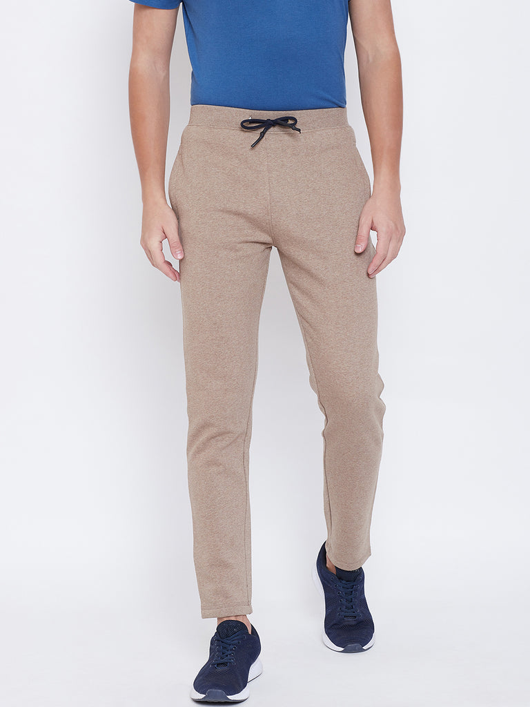 Octave Apparels Khaki Pant for Men