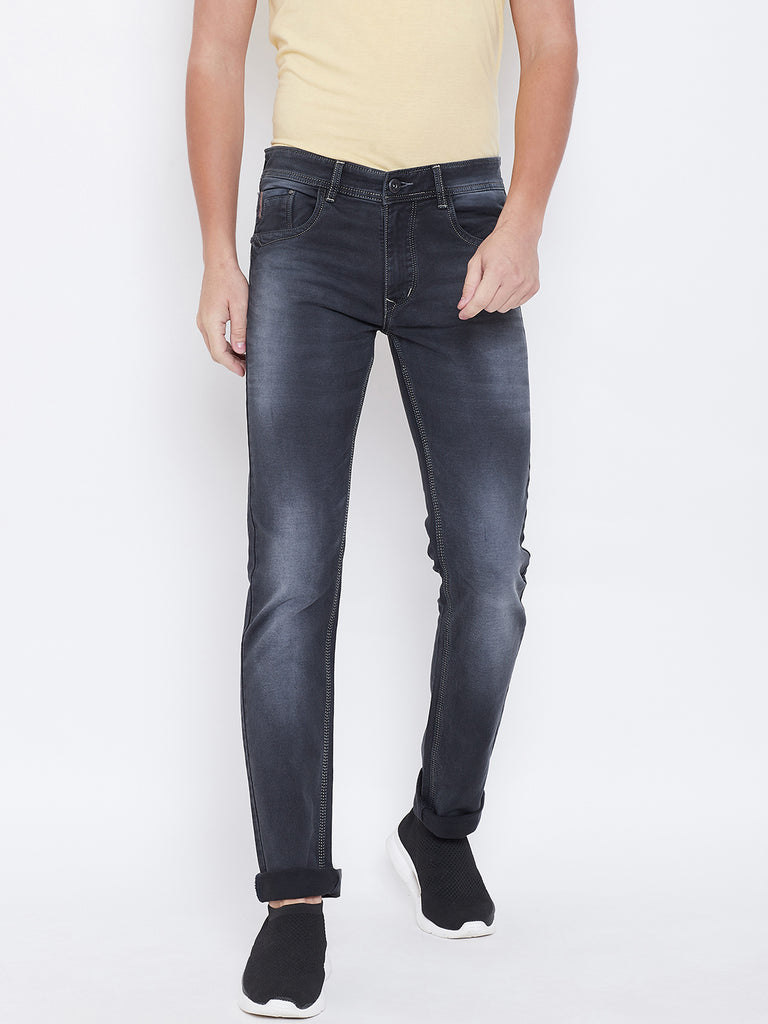 Octave Apparels Smoke Pant for Men