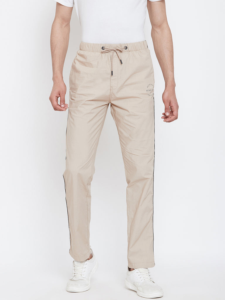Octave Apparels Mastic Colour Lower for Men
