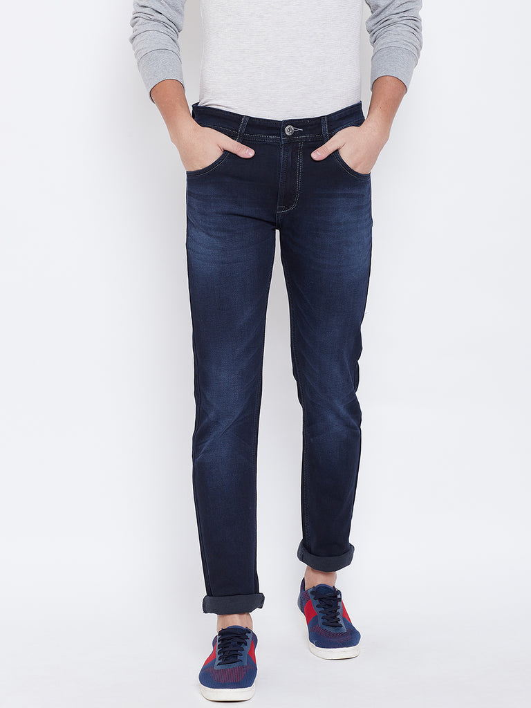 Octave Apparels Midnight Pant for Men