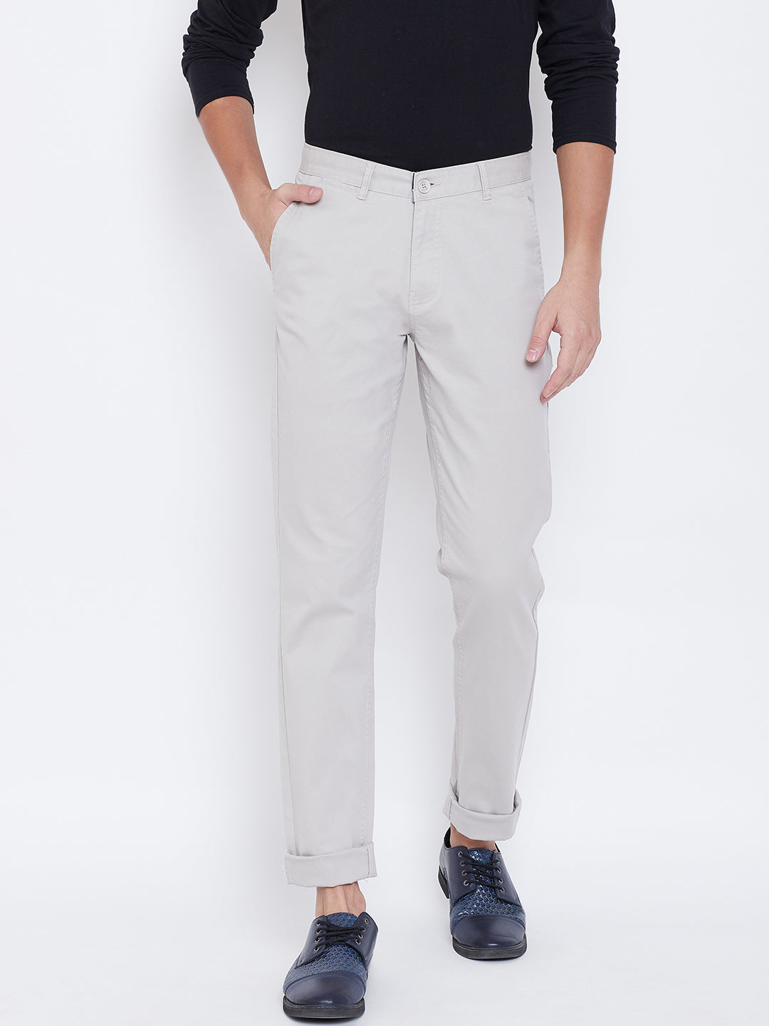 Octave Apparels Mastic Pant for Men
