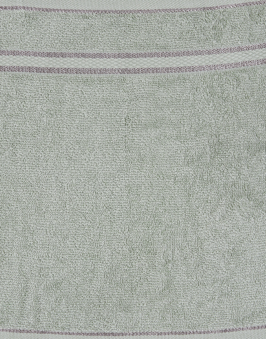 Octave Light Olive Set of 4 Cotton Face Towels
