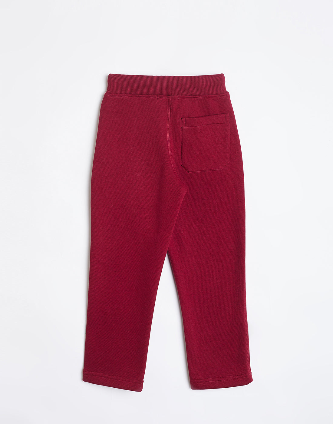 Octave Boys Salsa Red Track pants