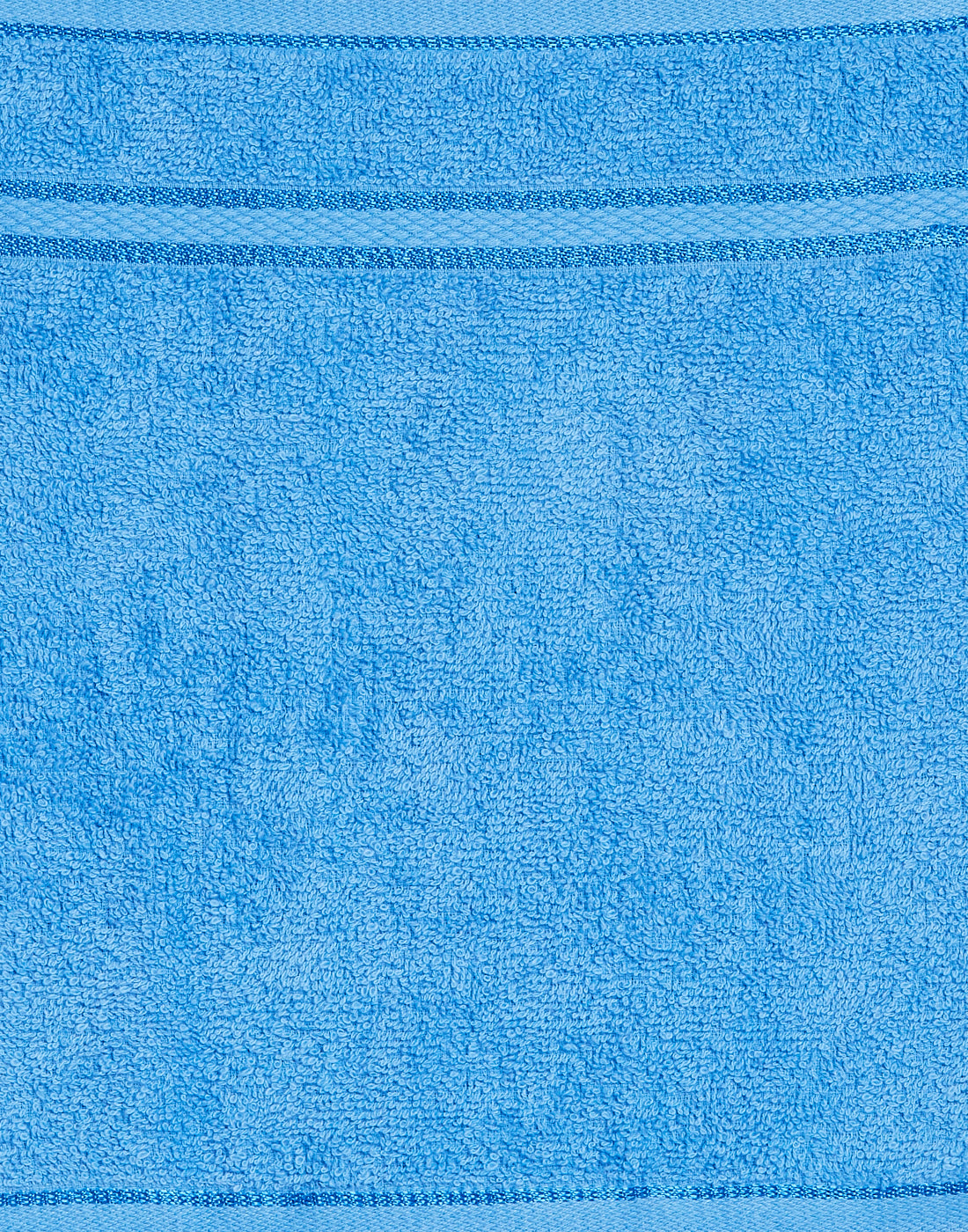 Octave Royal Blue Set of 4 Cotton Face Towels