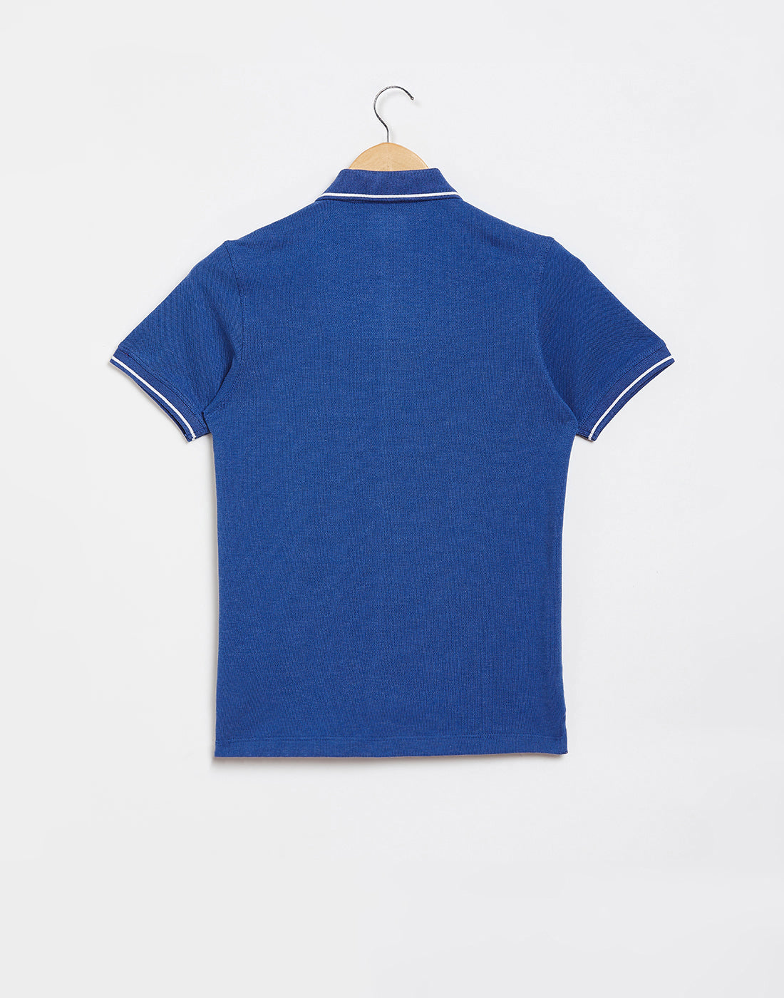 Octave Boys Royal Blue Polo Tshirt