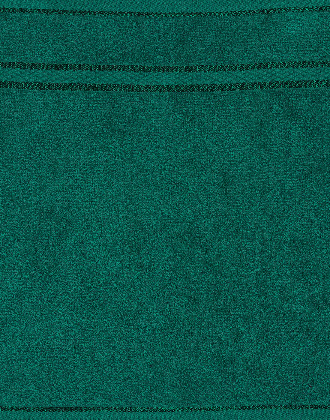 Octave Green Set of 4 Cotton Face Towels