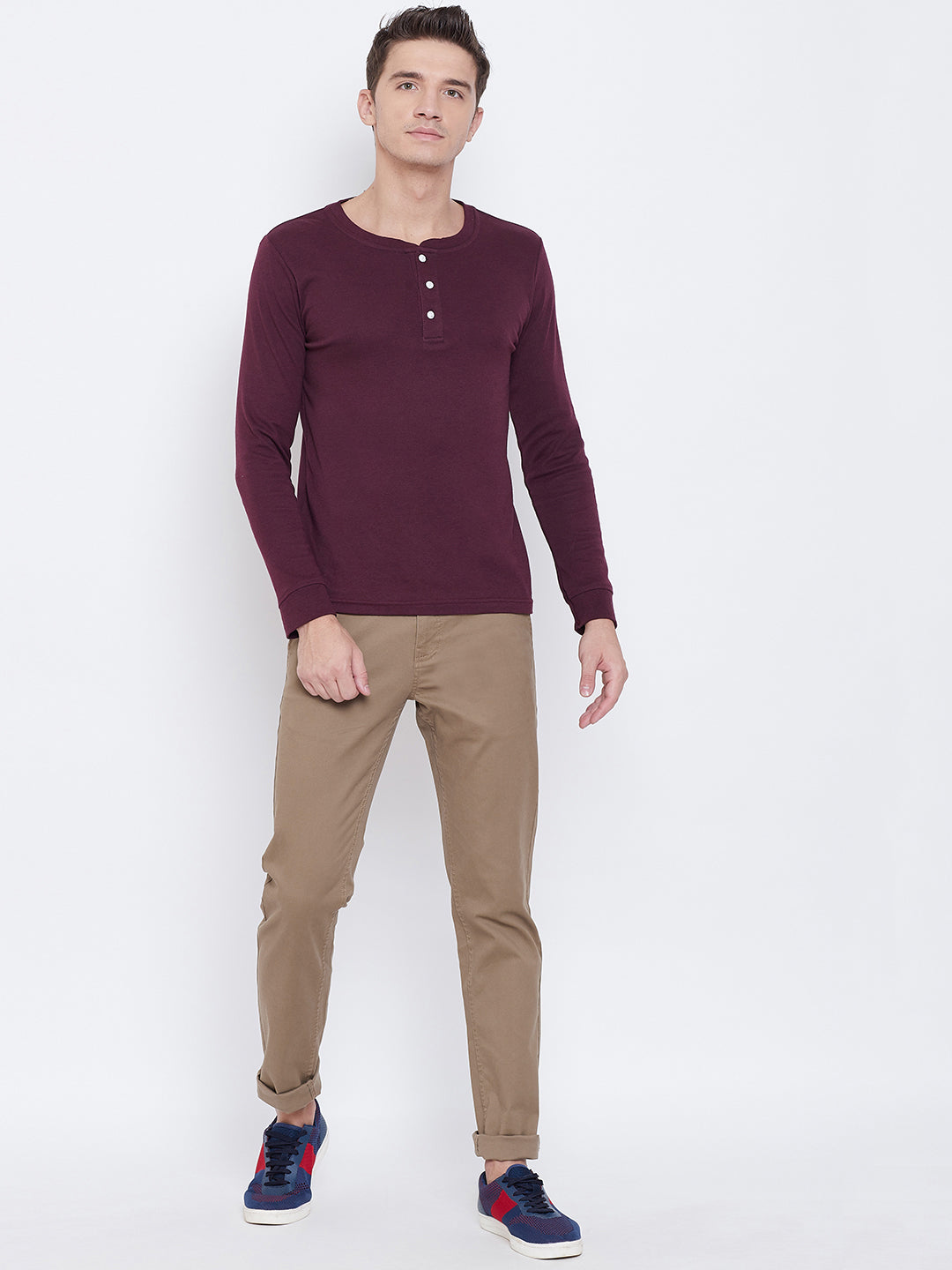 Octave Apparels Duck Pant for Men