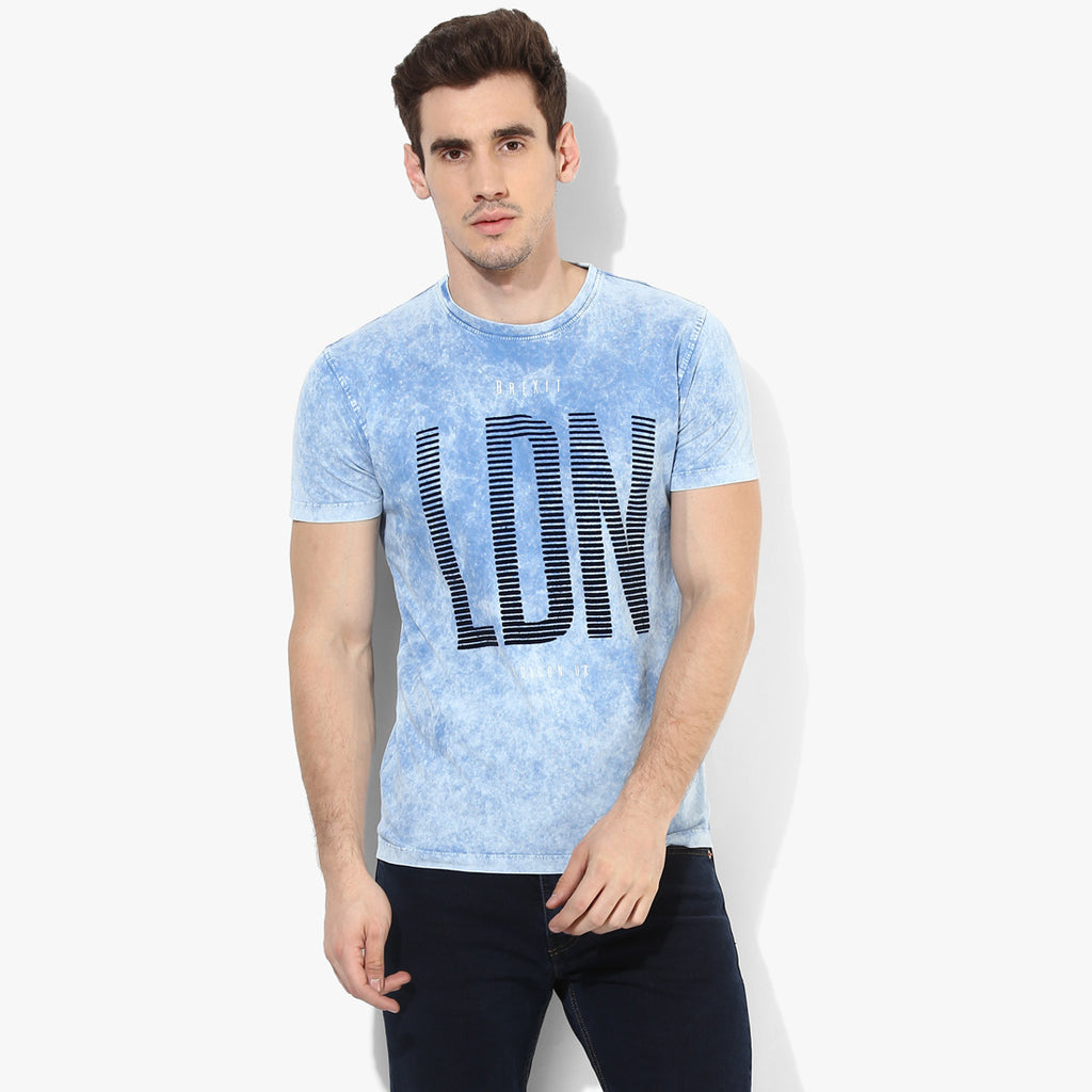 Ice LDN Graphic Tee