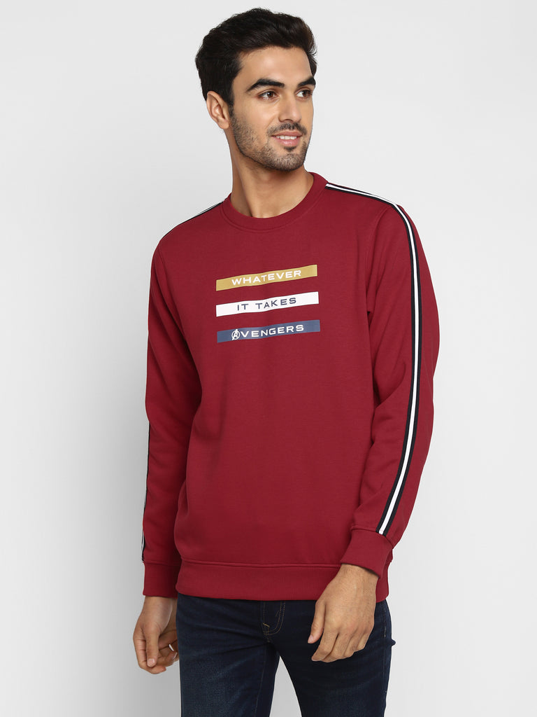 Men's BRICK Sweatshirt