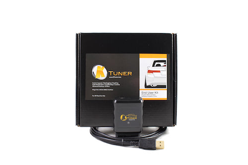 KTUNER END USER FLASH KIT