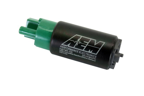 AEM 50-1220 340 LPH Fuel pump