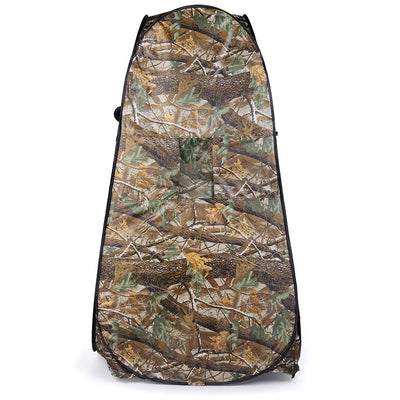 Outdoor Pop Up Camouflage Tent