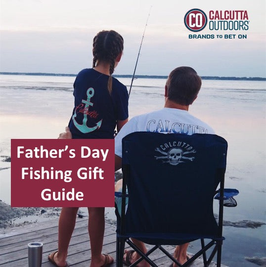 Father's Day Fishing Gift Ideas for Dad