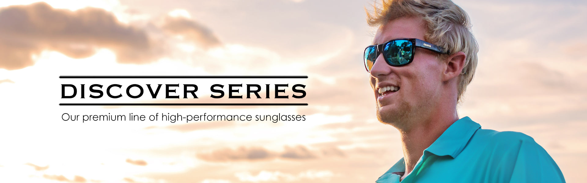 Discover Series Sunglasses