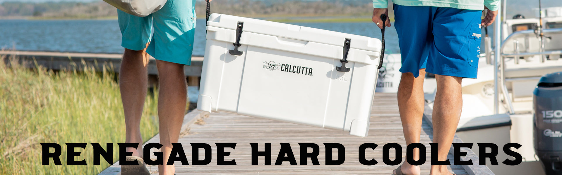 Hard Coolers