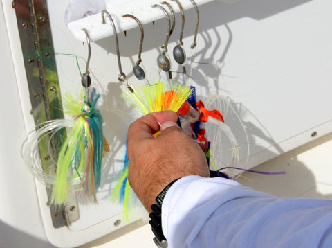 Trolling Lures