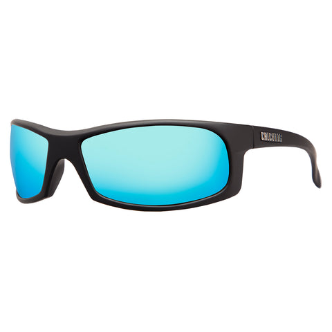 Jekyll Discover Series - Matte Black/Blue Mirror
