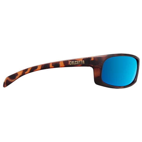 Jekyll Discover Series - Matte Tortoise/Blue Mirror