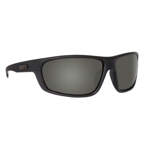 Exuma Discover Series - Matte Black/Gray