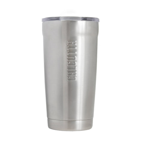 Stainless Steel Traveler - 20oz