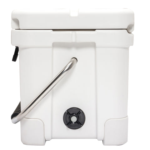 Renegade 20L Cooler with drain plug light