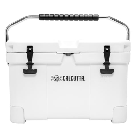 Renegade 20 Liter / 21 Quart Cooler with drain plug light