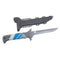 "Squall Torque Series 6"" Boning Knife"