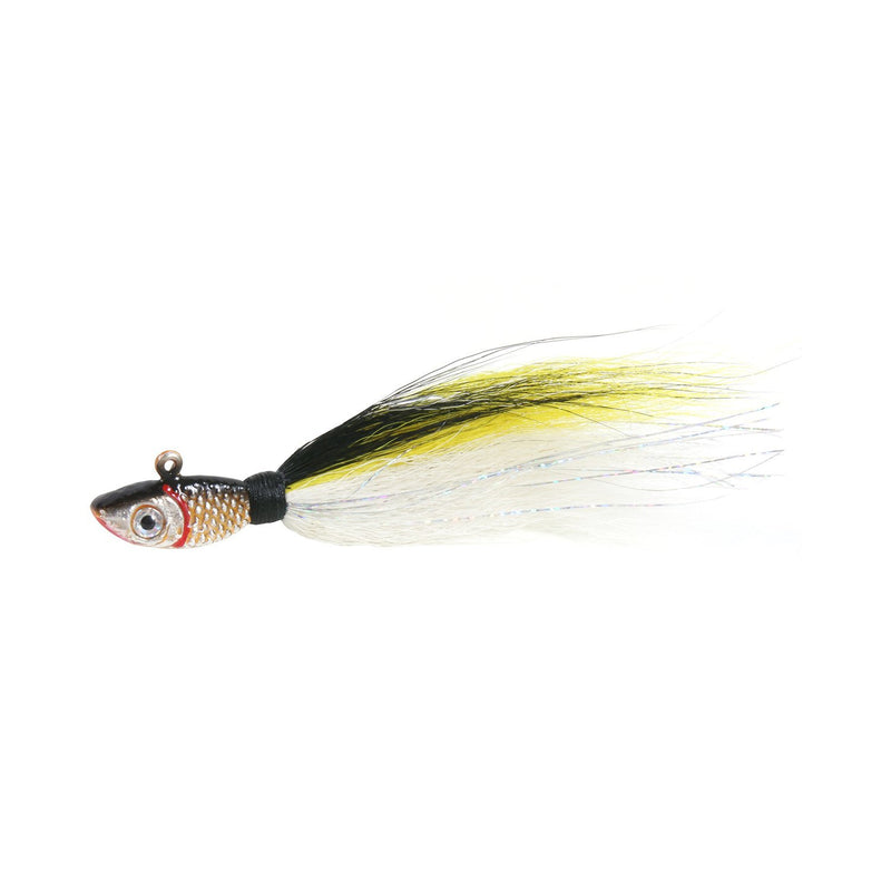Premium Jig with Rattle & Grub Keeper