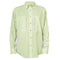 Long Sleeve Performance Fishing Shirt - Olive