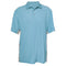 Performance Polo Shirt - Ocean Blue