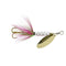 Inline Spinner Lure - Rainbow Trout