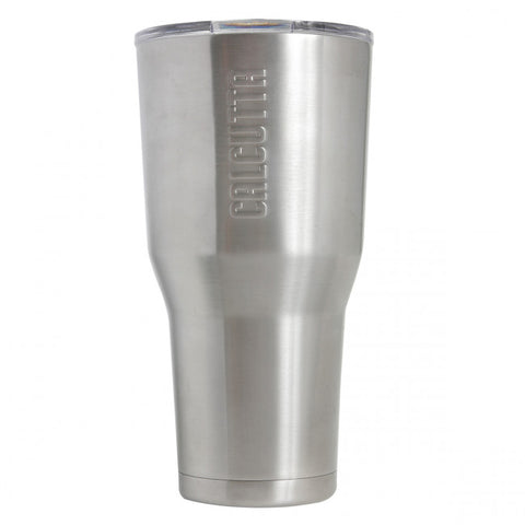 Stainless Steel Traveler - 30oz