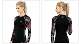 Women's Machine Skulls BJJ Full Set Bundles