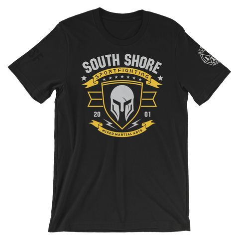 South Shore Sportfighting Premium T-Shirt