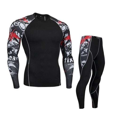 No Gi Machine Skulls Bundle
